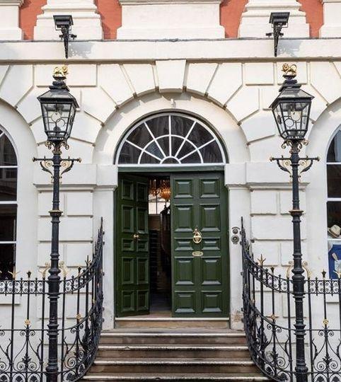 York Mansion Hall 4