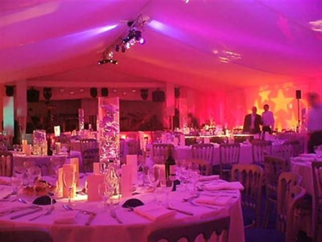 Marquee Hire Countess Marquees 3