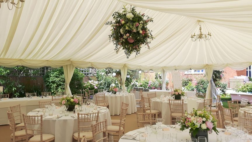 Marquee Hire Countess Marquees 21
