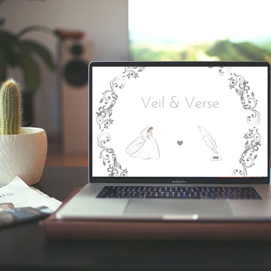 Veil and Verse