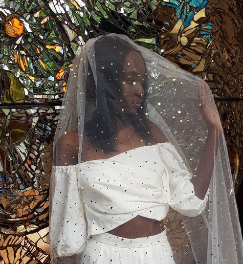 Bride by Cosmic Egg
