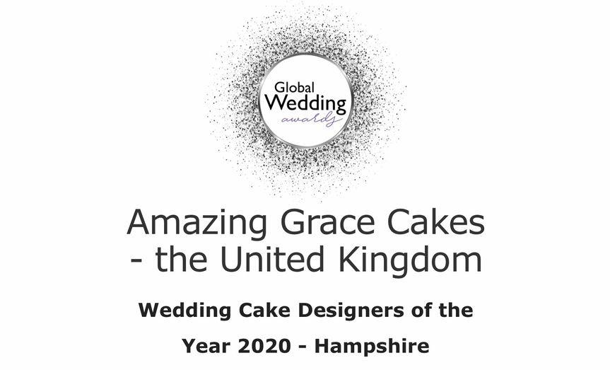 Cakes Amazing Grace Cakes 100
