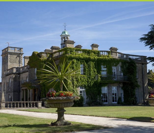 Weddings at Brackenhurst 5