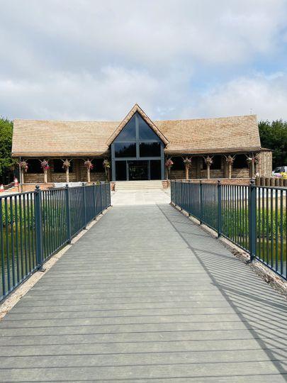 The Grand Lodge