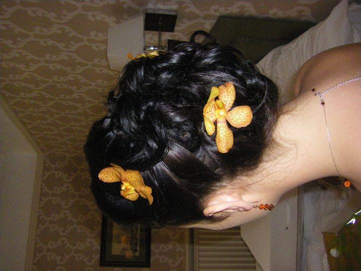 Wedding Hairstylist Newcastle
