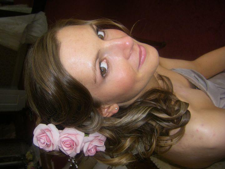 Wedding Hairstylist Ponteland