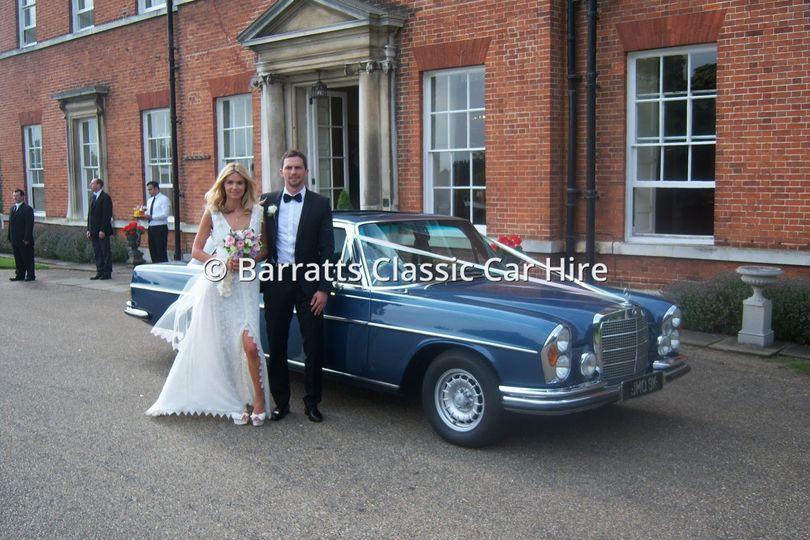 barratts classic car hire 0026 4 240407 159983299216241