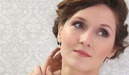 Samantha Price - Bridal Makeup Specialist