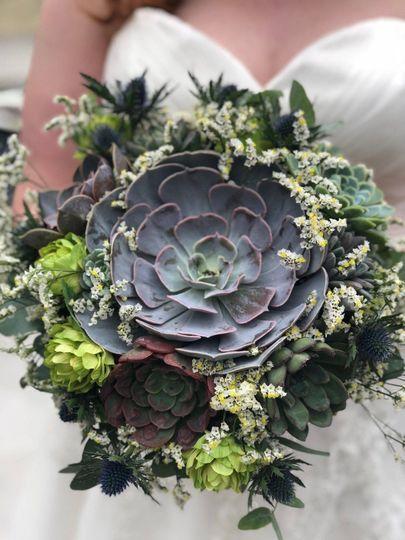 Florist Sarahs Floral Designs 16