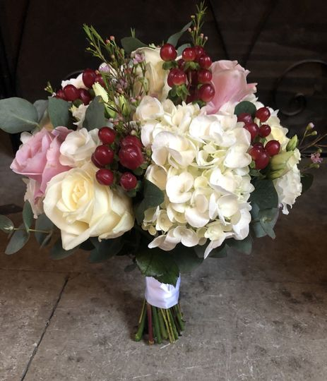 Florist Sarahs Floral Designs 22