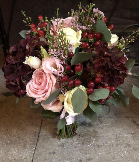 Florist Sarahs Floral Designs 23
