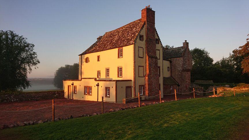 Wedderlie House 2