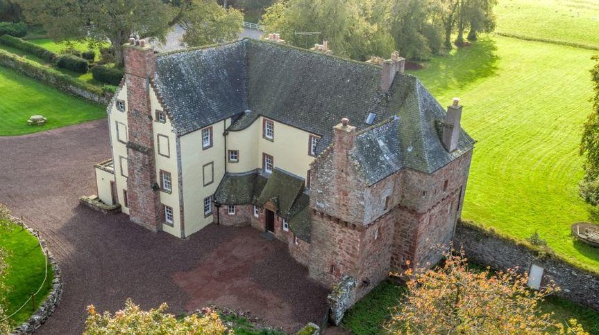 Wedderlie House 5