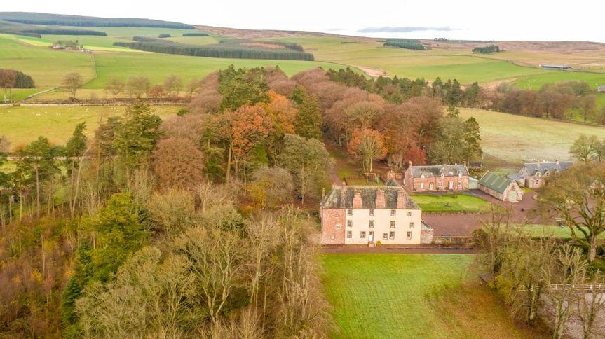 Wedderlie House 7