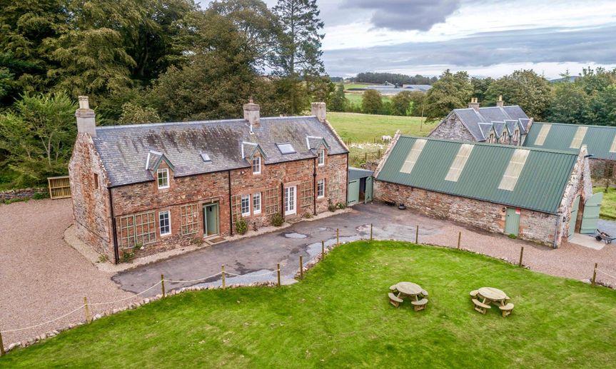 Wedderlie House 8