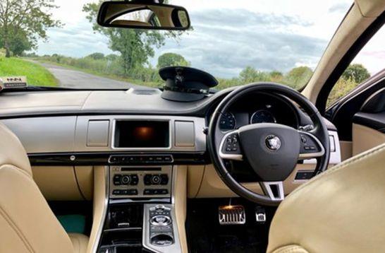 Mercedes XFS
