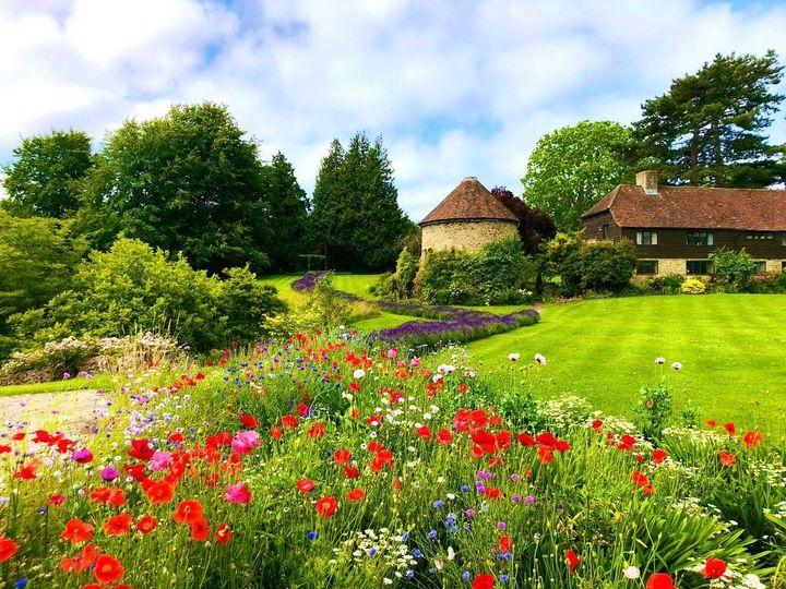 Allington Castle 4
