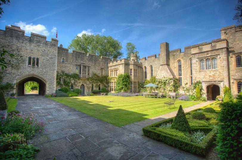 Allington Castle 10