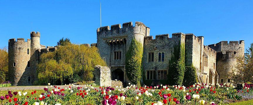 Allington Castle 16