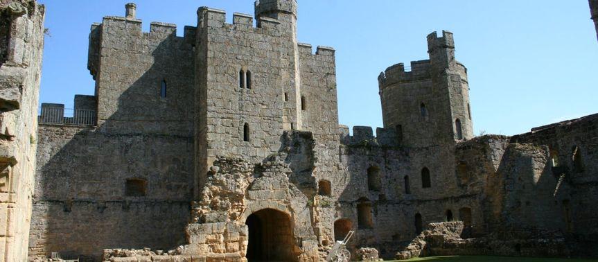 Bodiam Castle 1