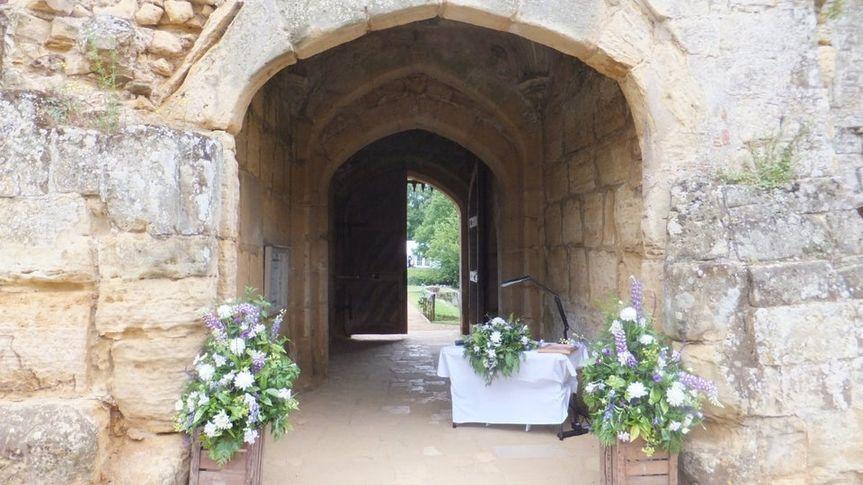 Bodiam Castle 6