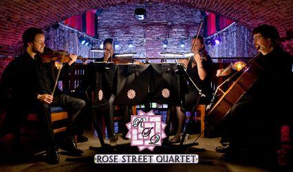 Rose Street Quartet 1