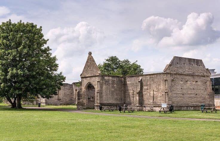 Llanthony Secunda Priory 27
