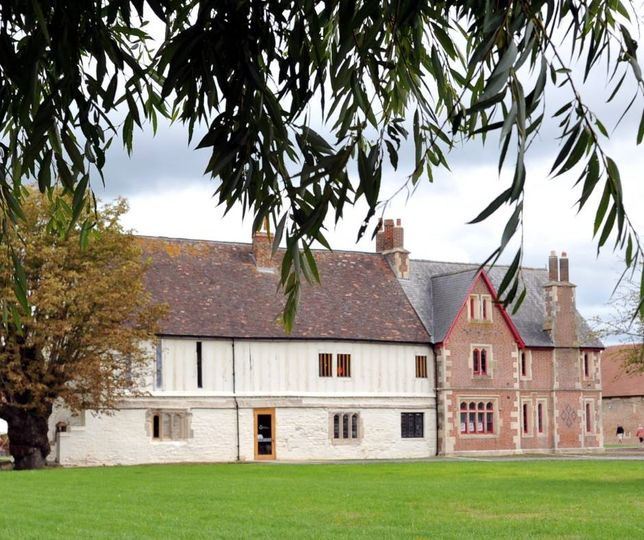 Llanthony Secunda Priory 2