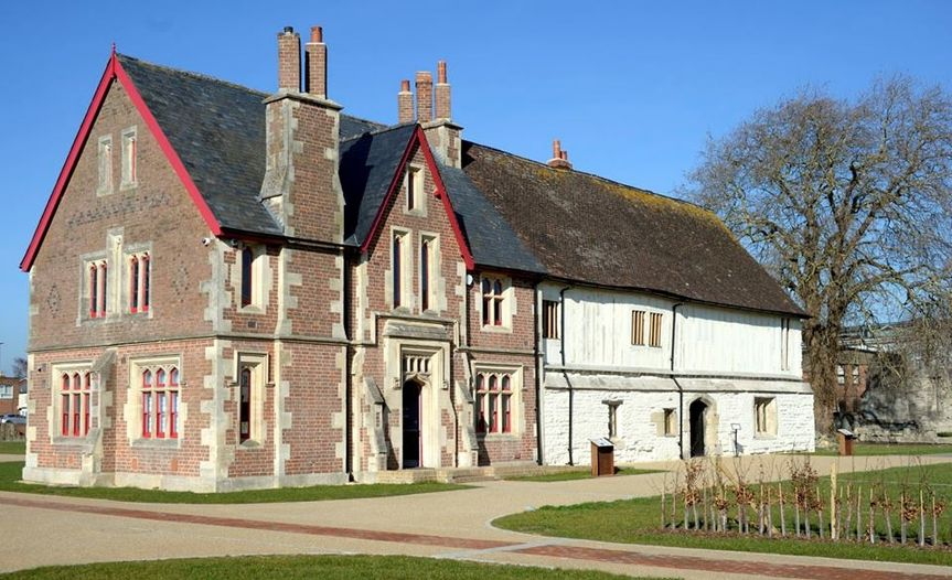 Llanthony Secunda Priory 3