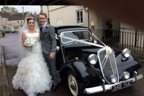 Carlton Wedding Cars