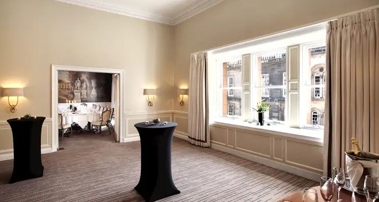 Trianon Suite