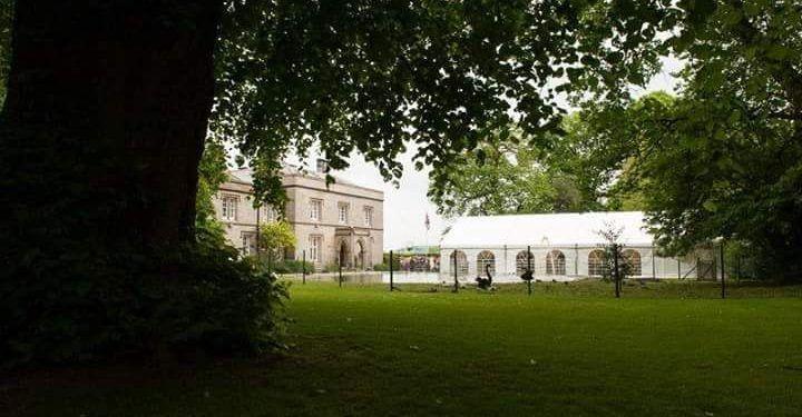 Calthwaite Hall 4