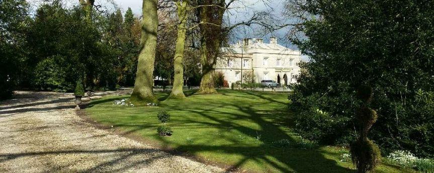 Calthwaite Hall 10