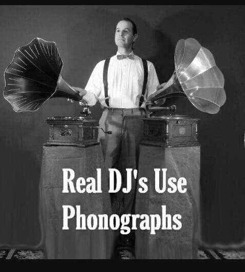 Music and DJs Appnin Group Ltd 5