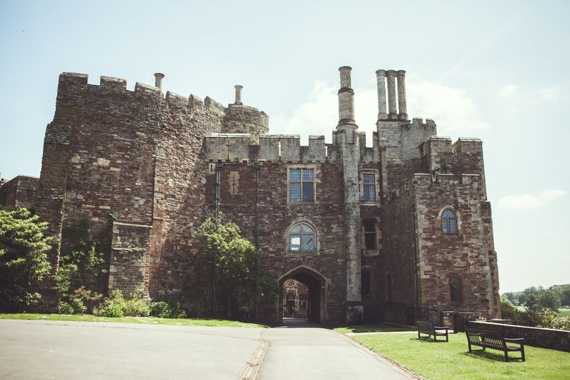 Berkeley Castle 43