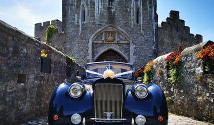 Prices Wedding Cars 1