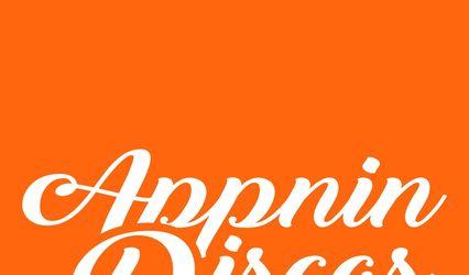 Appnin Discos #TenaciousDJs
