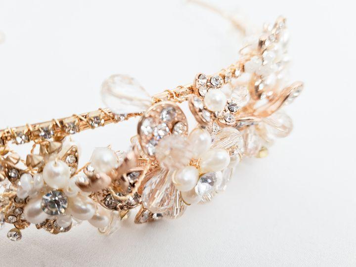 31W ACCESSORIES | Floral Crown