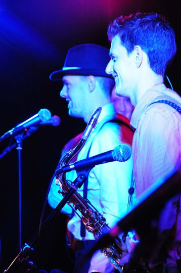 the misfits jazz band live 3 4 110456
