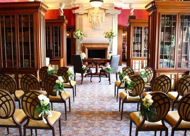 London Marriott Hotel County Hall 22