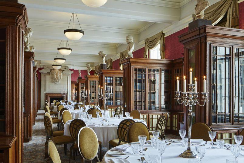 London Marriott Hotel County Hall 39