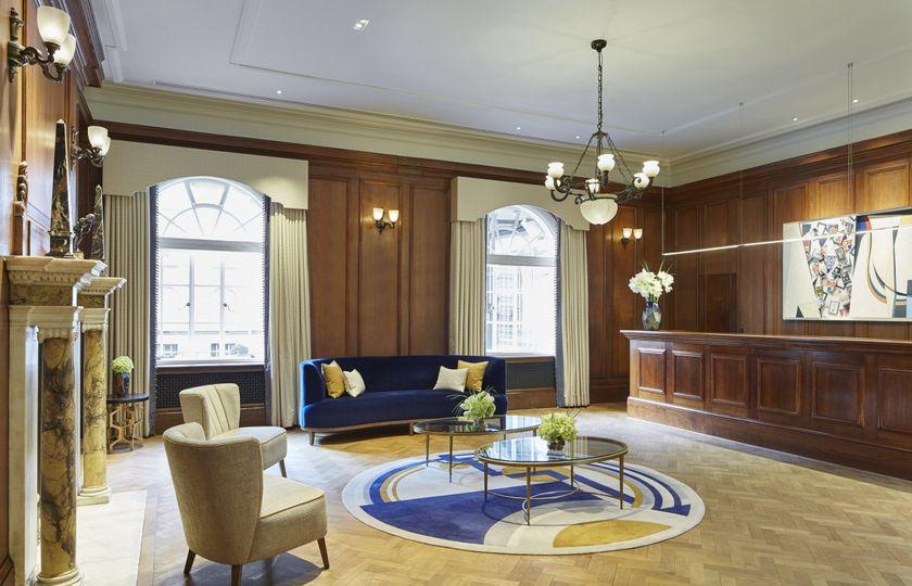 London Marriott Hotel County Hall 41
