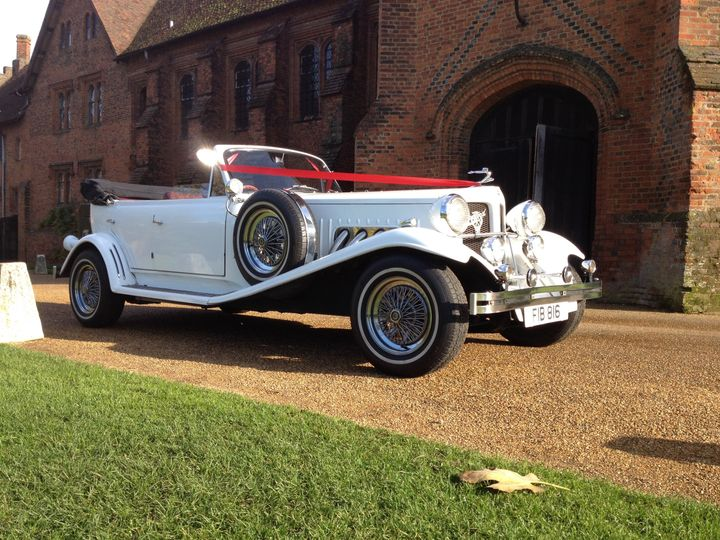Cars and Travel A.T Beauford 26