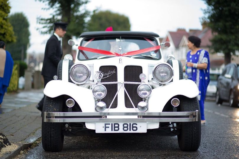 Cars and Travel A.T Beauford 28