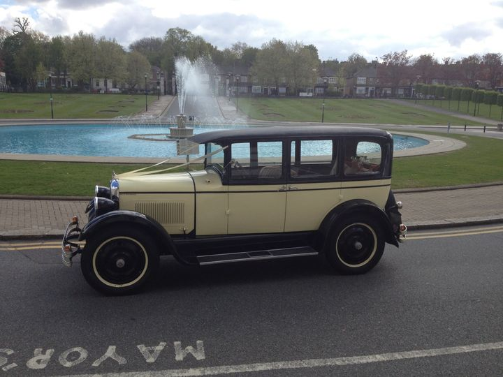 Cars and Travel A.T Beauford 2
