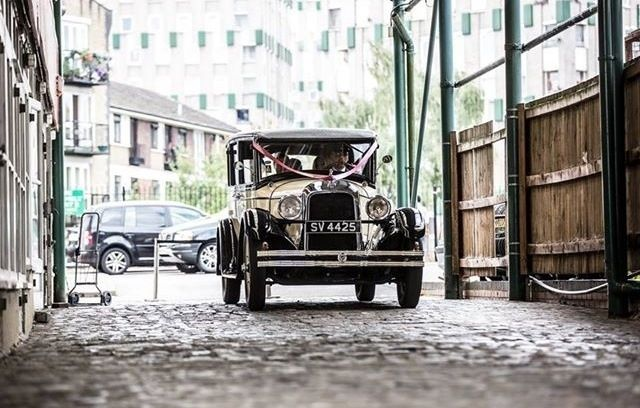 Cars and Travel A.T Beauford 9