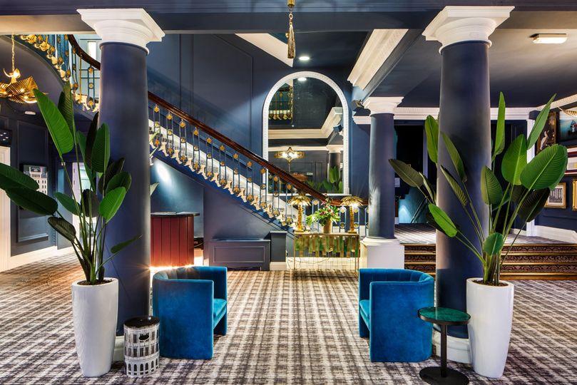 Mercure Brighton Seafront Hotel 57