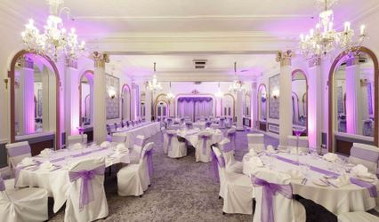 Mercure Brighton Seafront Hotel 1