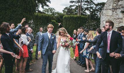Lindsley Weddings 1
