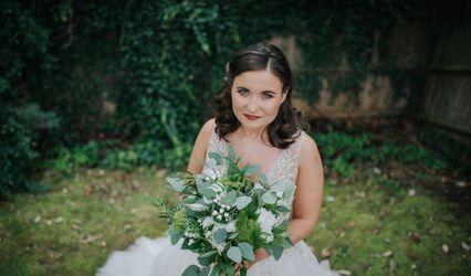 Oxford Wedding Hair & Makeup